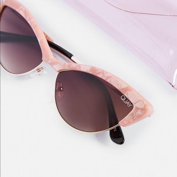 Quay Australia x finders keepers sunglasses